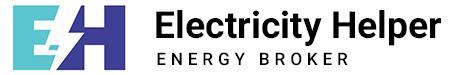 ELECTRICITY HELPER Logo